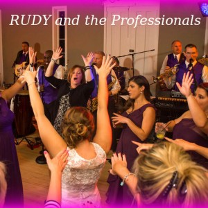 Rudy and the Professionals - Wedding Band / Beach Music in Cleveland, Ohio