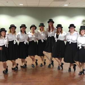 Rugged Soles Dance Troupe - Tap Dancer in Omaha, Nebraska