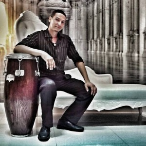 Rumba King - Percussionist in Miami, Florida