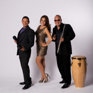 Rumba Libre Band - Salsa Band in Salt Lake City, Utah