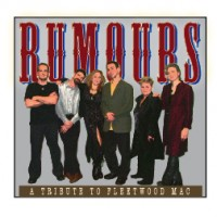 Rumours-A Tribute To Fleetwood Mac - Fleetwood Mac Tribute Band / Stevie Nicks Impersonator in Los Angeles, California