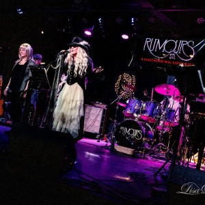 Rumours Stl - Fleetwood Mac Tribute Band / Tribute Band in St Louis, Missouri