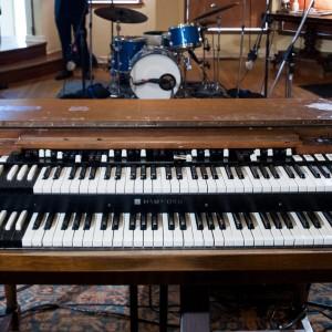Rumproller Organ Trio - Jazz Band in Los Angeles, California