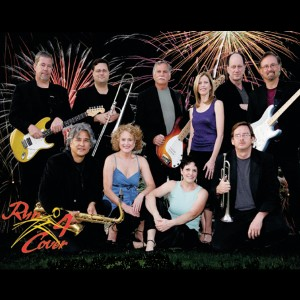 Run4Cover - Dance Band / Wedding Band in Fresno, California