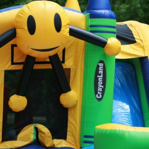 Running Wild Inflatables, LLC - Party Inflatables in Soddy Daisy, Tennessee