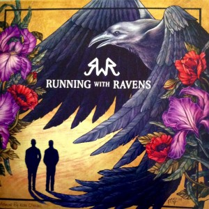 Running With Ravens - Acoustic Band in Reno, Nevada