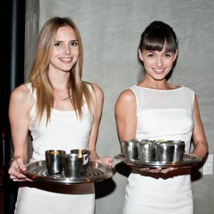 Runway Waiters - Model Event Staffing - Waitstaff in San Francisco, California