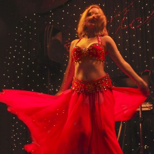 Ruslana Belly Dance - Belly Dancer in Tempe, Arizona