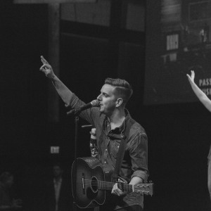 Russ Daly (Worship) - Christian Band in Austin, Texas