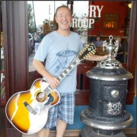 Russ Gregory - Singing Guitarist in Clinton Township, Michigan