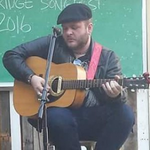 Russ Massey - Singing Guitarist in Appleton, Wisconsin