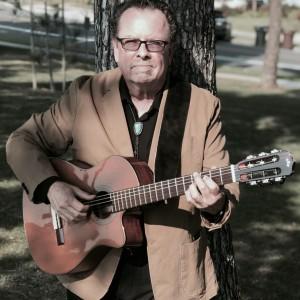 Russ Mercer - Singing Guitarist / Acoustic Band in San Clemente, California