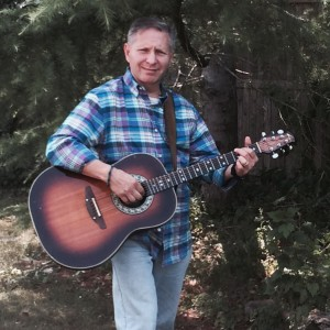Russell Scott Guitar - Singing Guitarist in Plainview, New York