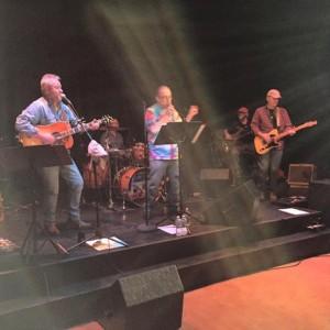Russian Kurfew - Classic Rock Band in Hamilton, Ontario