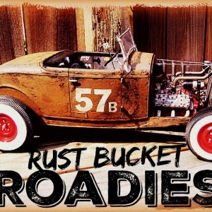 Rust Bucket Roadies - Rockabilly Band in Tupelo, Mississippi