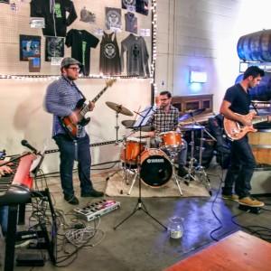 Rusty Groove - Jazz Band in San Francisco, California
