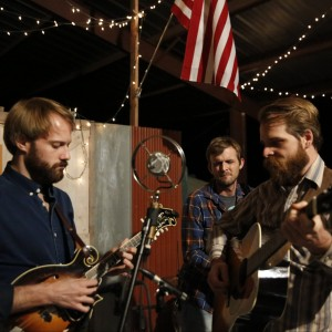 Rusty Razors - Bluegrass Band in Austin, Texas