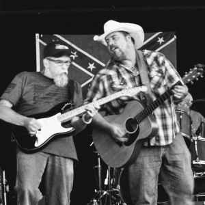 Rusty Rose  - Country Band / Southern Rock Band in Springfield, Missouri