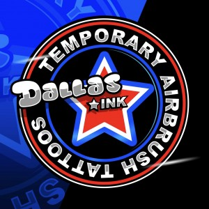 Dallas Ink Entertainment - Temporary Tattoo Artist in Dallas, Texas