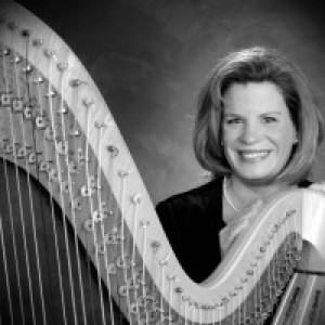 Ruth Hunter, Harpist - Harpist in McAlisterville, Pennsylvania
