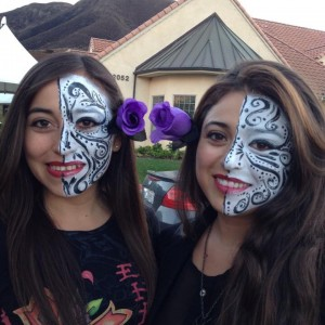 Ruth's art murals and face painting - Face Painter in Los Angeles, California