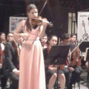 Ruvit - Violinist in Pompano Beach, Florida