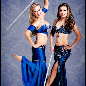 Ruya - Belly Dancer / Dance Instructor in Dallas, Texas