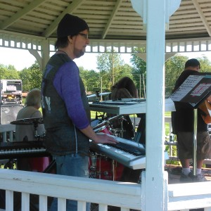 Rwf - Keyboard Player in Dothan, Alabama