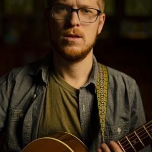 Ryan Biter - Singing Guitarist / Acoustic Band in Flagstaff, Arizona