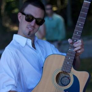 "Ryan ""Boonville"" Davis - Singing Guitarist in New York City, New York"