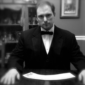 Ryan Broda Magic - Magician / Family Entertainment in Birmingham, Alabama