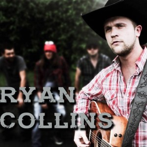 Ryan Collins - Country Band in Springfield, Missouri