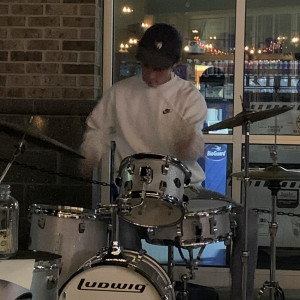 Ryan Comley - Drummer in Charlotte, North Carolina