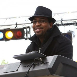Ryan D Howard - Keyboard Player in San Antonio, Texas