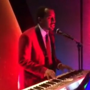 Ryan D. Howard - Keyboard Player / Big Band in Austin, Texas