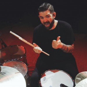 Ryan Drake - Drummer / Percussionist in Overland Park, Kansas
