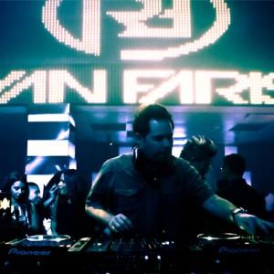 Ryan Farish - Club DJ in Beverly Hills, California