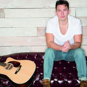 Ryan Gibson - Pop Singer in Mesa, Arizona