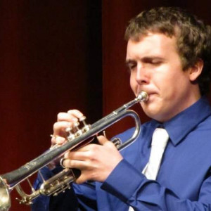 Ryan Harris, Freelance Trumpeter - Trumpet Player in Cleveland, Ohio