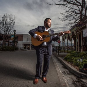 Ryan Hernandez - Guitarist / Folk Band in Sacramento, California