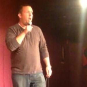 Ryan Heston - Comedian in St Louis, Missouri