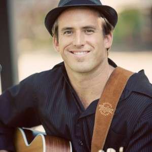 Ryan Hiller - Singing Guitarist in San Diego, California