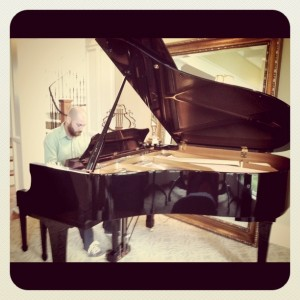 Ryan K. Wilson - Pianist / Wedding Entertainment in Grand Rapids, Michigan