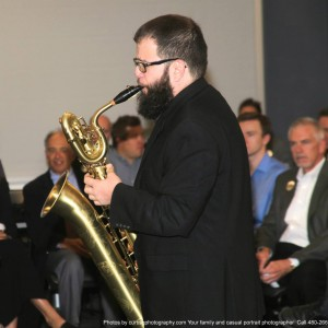 Ryan Lemoine - Saxophone Player / Woodwind Musician in Phoenix, Arizona