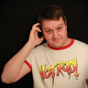 Ryan Lina - Comedian in Havre De Grace, Maryland