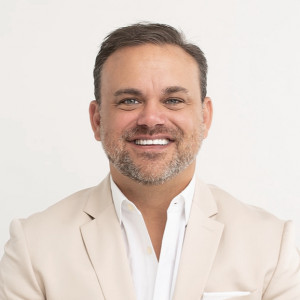 Ryan Lowe + Motivational Speaker + The Positivity Pro - Motivational Speaker in New Orleans, Louisiana