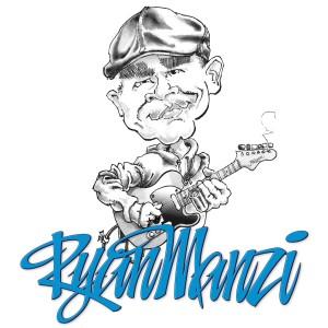 Ryan Manzi Blues Band - Blues Band in Colorado Springs, Colorado