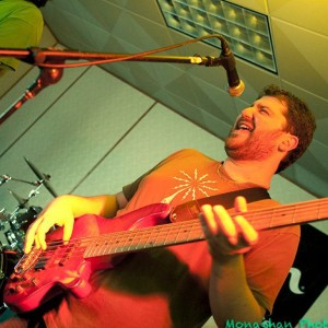 Ryan Marks - Multi-Instrumentalist / One Man Band in Warwick, New York