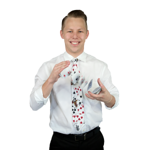 Ryan Martin Magic - Magician / Illusionist in Reedsburg, Wisconsin