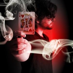 Ryan Matthies, Magician & Escape artist